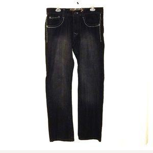 Black NWT jeans.